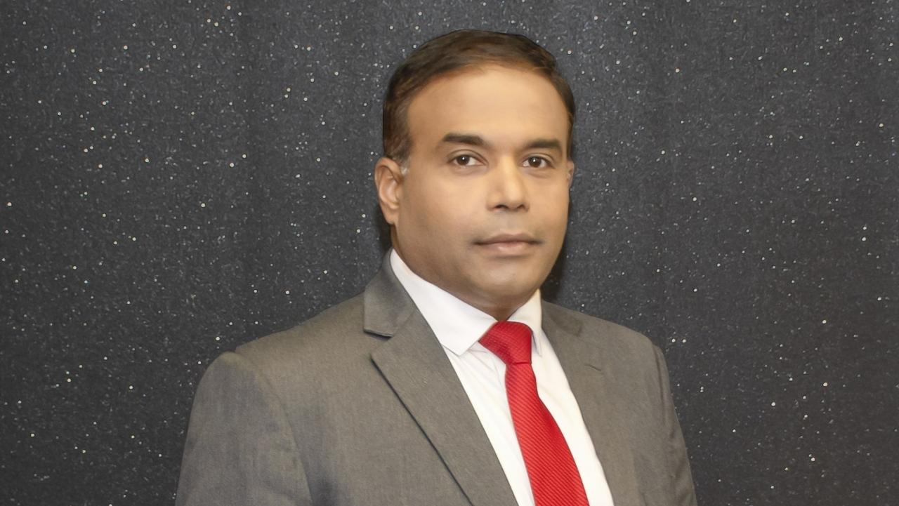 Muthukumar Ramanathan Pakkirimuthu