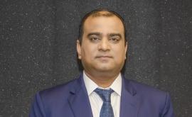 Shamim Faisal Feroze