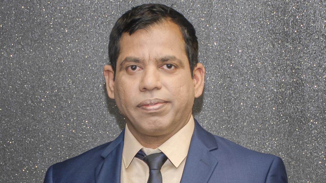 Veerabhadra Rao Vakkalanka