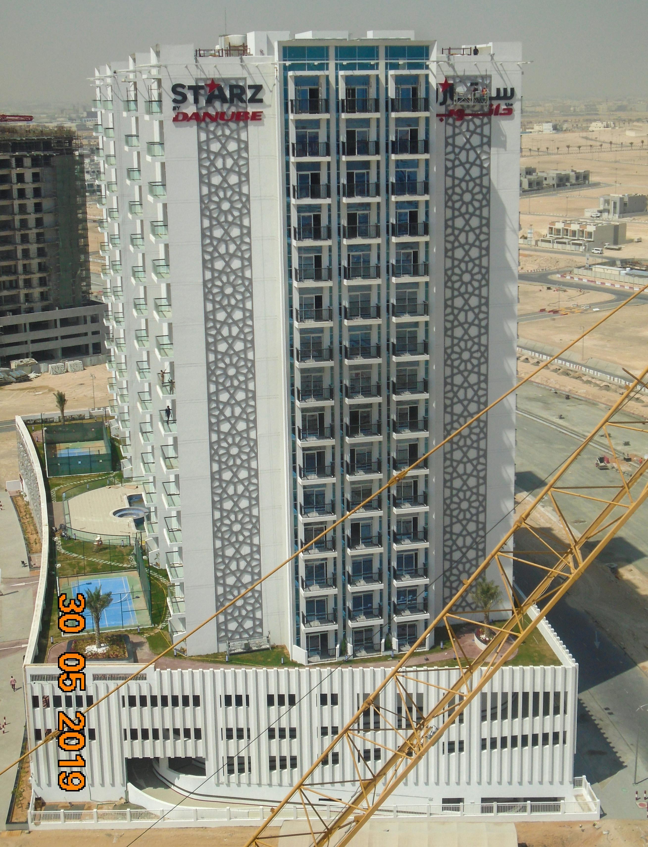 Starz | Leading Property Developers in Dubai - Danube Properties